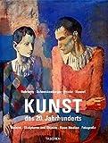 Kunst des 20. Jahrhunderts. Malerei, Skulpturen und Objekte, Neue Medien, Fotografie.