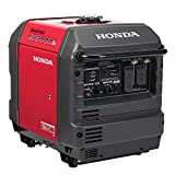 Honda EU3000IS1AG 3000W Gasoline Electric Start...