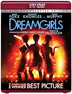 Dreamgirls [USA] [HD DVD]