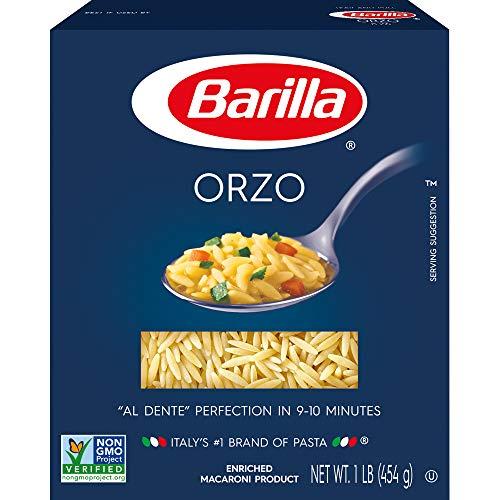 Barilla Orzo