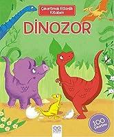 Cikartmali Dinozor Kitabim