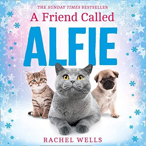 A Friend Called Alfie cover art