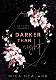 Darker than Night: Bad Boss Liebesroman (Velvet - Band 1)