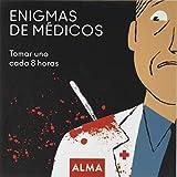Enigmas de médicos (Cuadrados criminales)