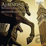 ALBINONI: Trattenimenti Armonici Op.6