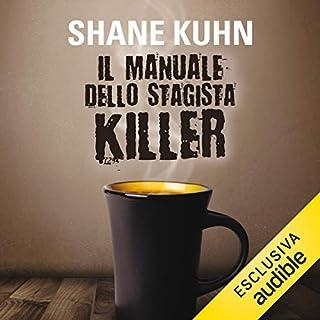 Il manuale dello stagista killer copertina