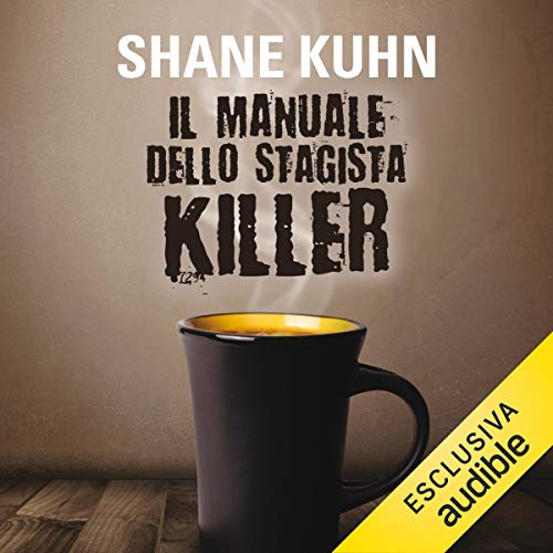 Page de couverture de Il manuale dello stagista killer