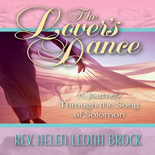 The Lover's Dance Audiobook By Reverend Helen Leona Brock cover art