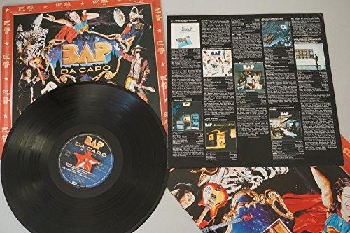 Da capo (1988) [Vinyl LP] - 3