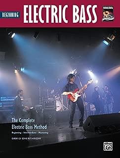 Complete Electric Bass Method: Beginning Electric Bass (Complete Method)