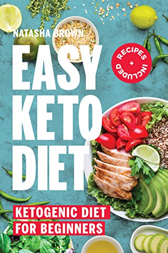 is there a keto diet for dummies book