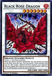 Best rose dragon yugioh Reviews