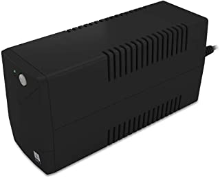 iBall Nirantar UPS 622 - Uninterrupted Power Supply to Your Personal Computers, Home Entertainment Network and Gaming Cons...