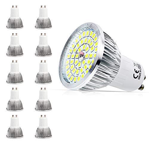 20er Pack 2W G4 LED Lampen, Ersatz für 15W Halogenlampen, 180lm, Kaltweiß, 6000K, MR11 LED Dekorative Leuchten, LED Birnen, LED Leuchtmittel DC 12V,