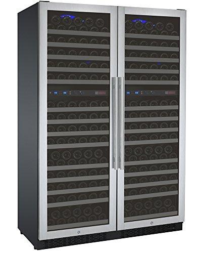 Allavino 2X-VSWR172-2SST Wine Refrigerator