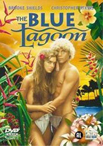 STUDIO CANAL - BLUE LAGOON (1 DVD)