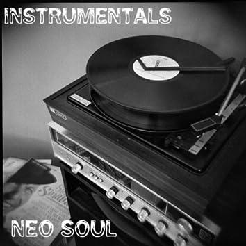 Neo Soul Instrumentals