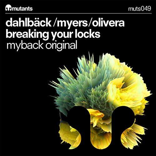 John Dahlback & Albin Myers feat. Olivera