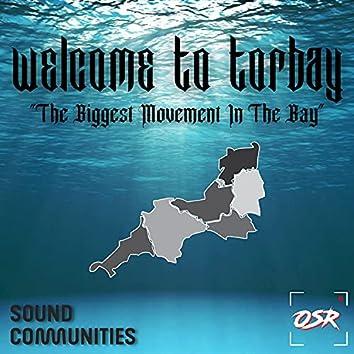 Welcome to Torbay (feat. Bowlzy, C28, Killy24z, NJ Flows & Mace) [Radio Edit] (Radio Edit)