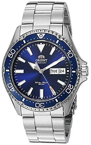 Orient Reloj para Buceo RA-AA0002L19A