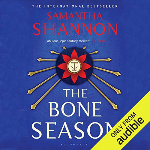 The Bone Season Titelbild