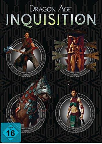 Dragon Age: Inquisition - Beute der Qunari Spielerweiterung [PC Code - Origin]