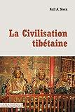 La civilisation tibétaine - Vue générale d'une civilisation ancestrale (L'ASIATHEQUE-MA) - Format Kindle - 9782360571246 - 19,99 €
