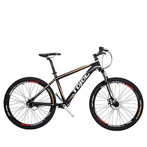 Sport im Freien Commuter City Rennrad Fahrrad Mountain Explorer300 Kettenlose 3-Gang Mountain Sport Shaft Drive Fahrrad Aluminiumlegierung Rahmen MTB 26 & mal; 17,5