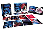 Wicked City and Demon City Shinjuku - Limited Edition Box Set + 60-page Booklet [Blu-ray] [Reino Unido]