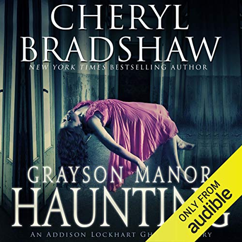 Grayson Manor Haunting  By  cover art
