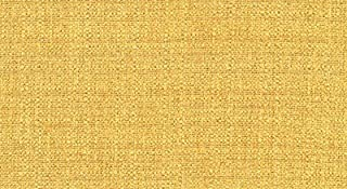 yellow pleather fabric