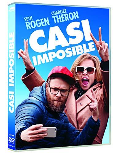 Casi imposible [DVD]