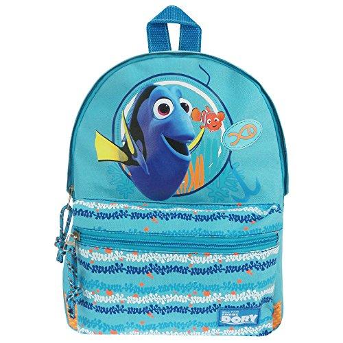 Disney 720-7158 Sac à dos junior Love to Swim Pixar Le Monde de Dory 31 cm