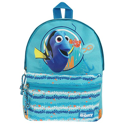 Disney 720-7158 Sac à dos junior Love to Swim Pixar Le Monde de Dory 31 cm