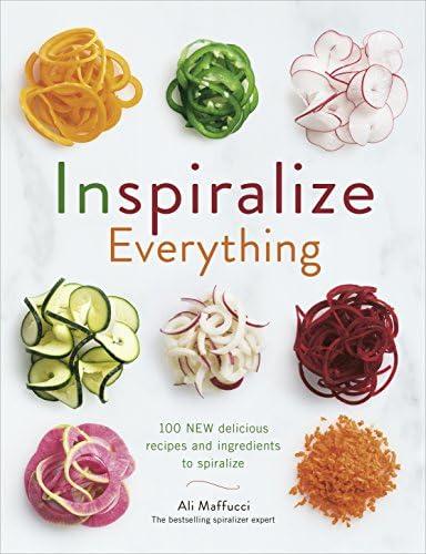 Inspiralize Everything product image