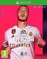 FIFA 20 (Xbox One) (輸入版)
