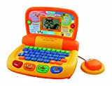 VTech Preschool Learning Tote and Go Laptop - 2010 Version