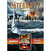 Category 7: The End of the World/Full Force Nature, Vol. 2 [DVD] [Import]
