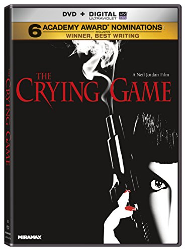 The Crying Game [DVD + Digital]