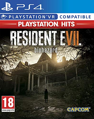 classement un comparer Resident Evil 7 coups