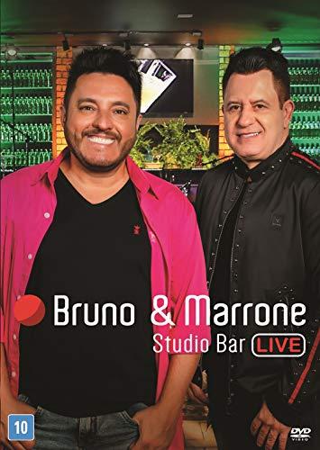 Bruno & Marrone - Studio Bar Live