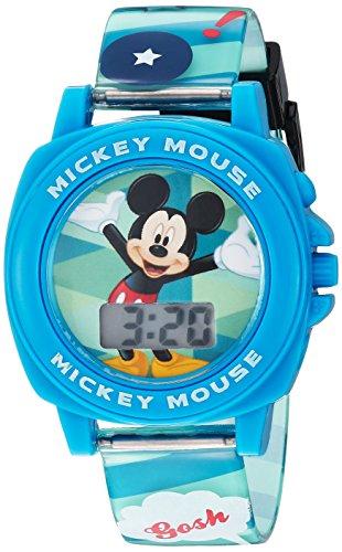 relojes de niños digitales fabricante Disney