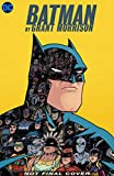 BATMAN BY GRANT MORRISON OMNIBUS HC 03 (Batman Omnibus)
