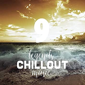 Vol.9 Legends of Chillout Music
