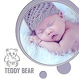 Teddy Bear - Colorful Dreams, Little Nap, Bedtime, Soft Blanket