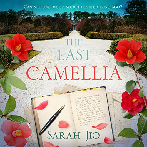 The Last Camellia cover art