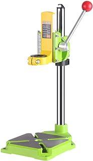 KKmoon Herramienta eléctrica de alta precisión Broca de taladro Prensa de taladro Soporte de mesa Estación de trabajo Broc...