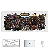 ITBT World of Warcraft 900x400mm Tappetino Mouse Gaming 900x...