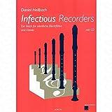 Infectious recorders - arrangier...
