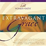 Women of Faith: Extravagant Grace by Various Artists (2000) Audio CD